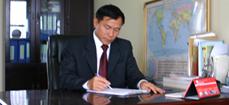 """Công Ty TNHH Xây dựng và Vận tải Hoàng Trường - """"Ổn định và Phát triển Thương hiệu"""""""