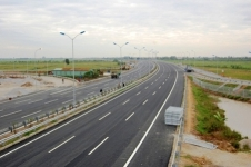 Gói thầu EX - 10: Đường cao tốc Hà Nội – Hải Phòng